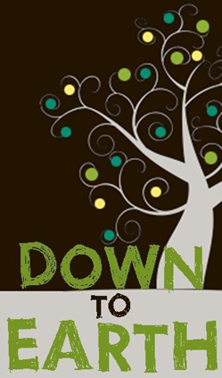 Down to Earth Inc. Logo